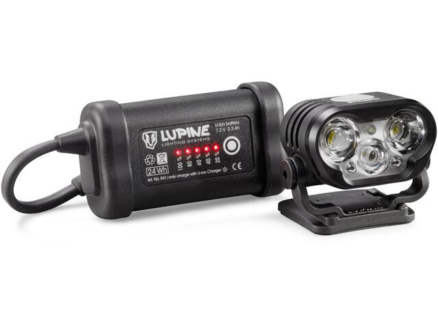 Lupine Blika 4 SmartCore Helmlampe